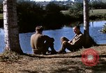 Image of war correspondents France, 1944, second 36 stock footage video 65675020913