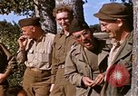 Image of war correspondents France, 1944, second 47 stock footage video 65675020913