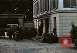 Image of war correspondents Rampieux France, 1944, second 1 stock footage video 65675020914