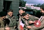 Image of war correspondents Rampieux France, 1944, second 13 stock footage video 65675020914