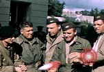 Image of war correspondents Rampieux France, 1944, second 16 stock footage video 65675020914