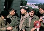 Image of war correspondents Rampieux France, 1944, second 19 stock footage video 65675020914