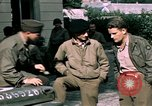 Image of war correspondents Rampieux France, 1944, second 29 stock footage video 65675020914