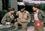 Image of war correspondents Rampieux France, 1944, second 31 stock footage video 65675020914