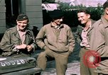 Image of war correspondents Rampieux France, 1944, second 35 stock footage video 65675020914