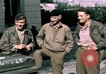 Image of war correspondents Rampieux France, 1944, second 36 stock footage video 65675020914