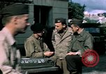 Image of war correspondents Rampieux France, 1944, second 38 stock footage video 65675020914