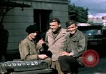 Image of war correspondents Rampieux France, 1944, second 39 stock footage video 65675020914