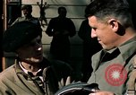 Image of war correspondents Rampieux France, 1944, second 45 stock footage video 65675020914