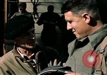 Image of war correspondents Rampieux France, 1944, second 47 stock footage video 65675020914