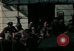 Image of war correspondents Rampieux France, 1944, second 58 stock footage video 65675020914