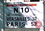 Image of war correspondents Rampieux France, 1944, second 61 stock footage video 65675020914