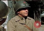 Image of 3rd Armored Division with French children Ardennes France, 1944, second 22 stock footage video 65675020918