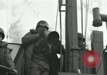 Image of Invasion of France English Channel, 1944, second 32 stock footage video 65675020925