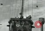 Image of Invasion of Normandy Normandy France, 1944, second 61 stock footage video 65675020929