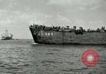 Image of Invasion of Normandy Normandy France, 1944, second 13 stock footage video 65675020934