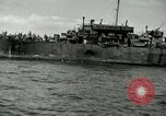 Image of Invasion of Normandy Normandy France, 1944, second 24 stock footage video 65675020934