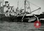 Image of Invasion of Normandy Normandy France, 1944, second 52 stock footage video 65675020934