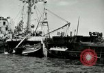 Image of Invasion of Normandy Normandy France, 1944, second 61 stock footage video 65675020934