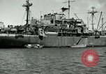Image of Invasion of Normandy Normandy France, 1944, second 7 stock footage video 65675020935