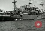 Image of Invasion of Normandy Normandy France, 1944, second 9 stock footage video 65675020935