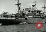 Image of Invasion of Normandy Normandy France, 1944, second 14 stock footage video 65675020935