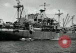 Image of Invasion of Normandy Normandy France, 1944, second 17 stock footage video 65675020935