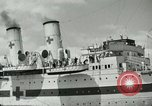 Image of Invasion of Normandy Normandy France, 1944, second 45 stock footage video 65675020935