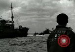 Image of Invasion of Normandy Normandy France, 1944, second 17 stock footage video 65675020938
