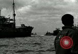 Image of Invasion of Normandy Normandy France, 1944, second 20 stock footage video 65675020938
