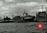 Image of Invasion of Normandy Normandy France, 1944, second 29 stock footage video 65675020938