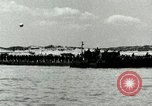 Image of Invasion of Normandy Normandy France, 1944, second 52 stock footage video 65675020938