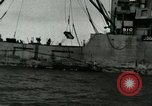Image of Invasion of Normandy Normandy France, 1944, second 21 stock footage video 65675020939