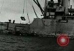 Image of Invasion of Normandy Normandy France, 1944, second 22 stock footage video 65675020939