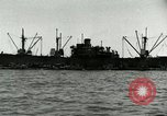 Image of Invasion of Normandy Normandy France, 1944, second 33 stock footage video 65675020939