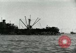 Image of Invasion of Normandy Normandy France, 1944, second 39 stock footage video 65675020939