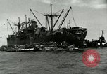 Image of Invasion of Normandy Normandy France, 1944, second 49 stock footage video 65675020939