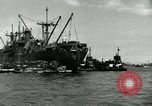 Image of Invasion of Normandy Normandy France, 1944, second 53 stock footage video 65675020939