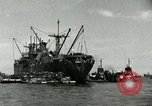 Image of Invasion of Normandy Normandy France, 1944, second 56 stock footage video 65675020939