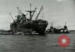 Image of Invasion of Normandy Normandy France, 1944, second 57 stock footage video 65675020939