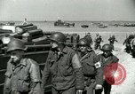 Image of Invasion of Normandy Normandy France, 1944, second 62 stock footage video 65675020942