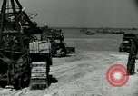 Image of Invasion of Normandy Normandy France, 1944, second 4 stock footage video 65675020943