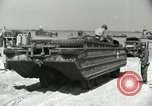 Image of Invasion of Normandy Normandy France, 1944, second 19 stock footage video 65675020943