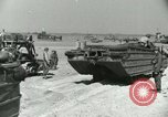 Image of Invasion of Normandy Normandy France, 1944, second 22 stock footage video 65675020943