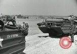 Image of Invasion of Normandy Normandy France, 1944, second 23 stock footage video 65675020943
