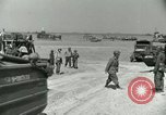 Image of Invasion of Normandy Normandy France, 1944, second 36 stock footage video 65675020943