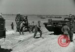 Image of Invasion of Normandy Normandy France, 1944, second 48 stock footage video 65675020943