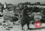 Image of Invasion of Normandy Normandy France, 1944, second 53 stock footage video 65675020943