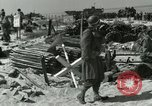 Image of Invasion of Normandy Normandy France, 1944, second 54 stock footage video 65675020943