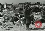Image of Invasion of Normandy Normandy France, 1944, second 55 stock footage video 65675020943